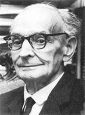Walter Christaller