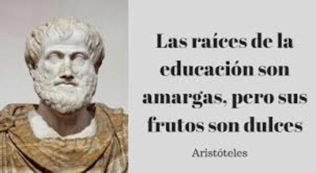 Amor Segundo Filósofos: Pedagogía, Educación Y Didáctica En El Paso Del Tiempo