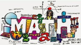 HISTORIA DE LA MATEMÁTICA timeline