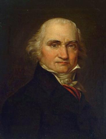 Jan Sniadecki (1756-1830)