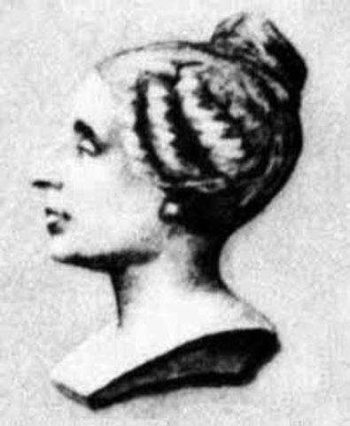 Marie-Sophie Germain (1776-1831)