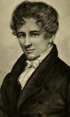 Niels Henrick Abel (1802-1829)