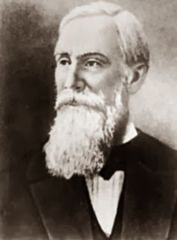 Pafnuti Lvóvich Chebyshov (1821-1894)