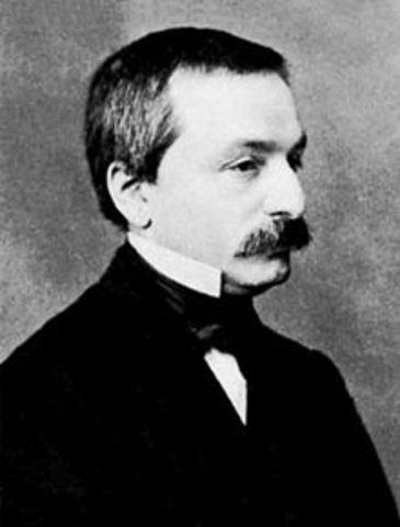 Leopold Kronecker (1823-1891)