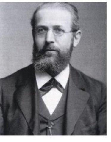 Eugène Rouché (1832-1910)