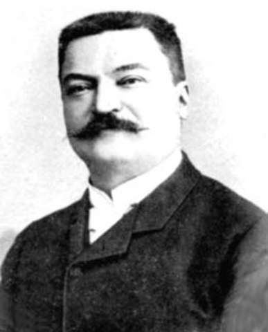 François Édouard Anatole Lucas (1842-1891)