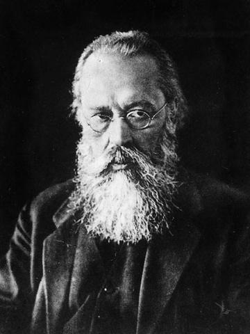 Vladímir Andréyevich Steklov (1864-1926)