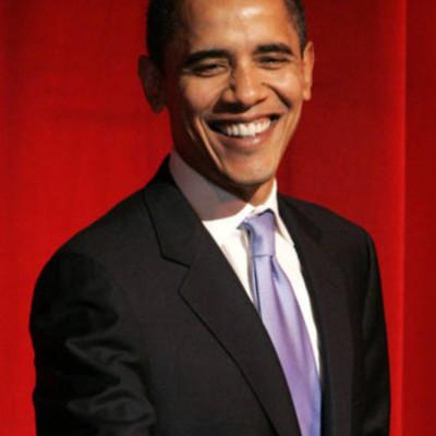 The Life of Barack Obama timeline