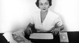 Marion Donovan timeline