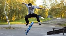 History of skateboarding timeline