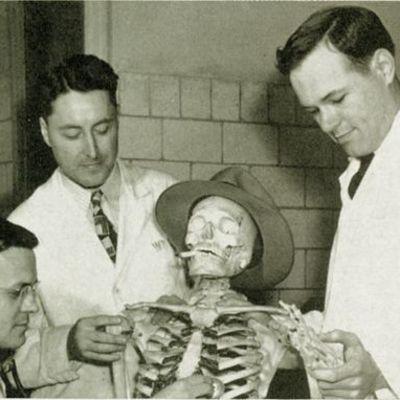 The History of Medicine timeline