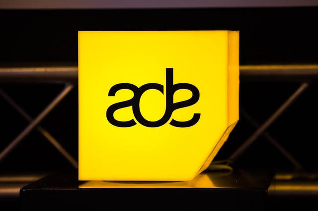 ADE - Amsterdam Dance Event