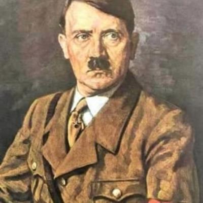 Nazi Germany: 1940-1945 timeline