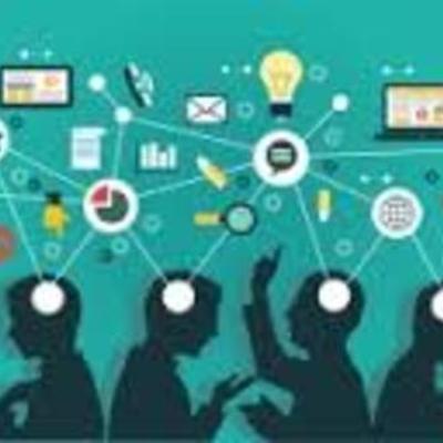 Evolucion De La Comunicacion Con Sus Artefactos (Juan Felipe y Julian Andres) timeline