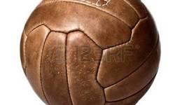 ORIGEN DEL FUTBOL timeline