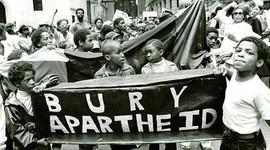 Apartheid South Africa Legislative Timeline