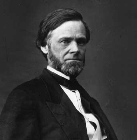 •	Sherman Anti-Trust Act
