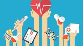 Normatividad del Sistema de gestión de seguridad social en salud  timeline