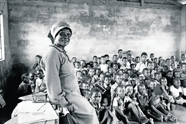 1953 Bantu Education Act