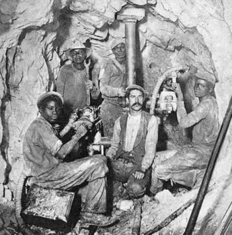 Mines and Works Amendment Act No. 25