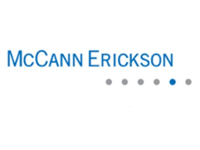 Англия. Американское рекламное агентство -McCann-Erickson- открыло в Лондоне свое первое представительство за рубежом