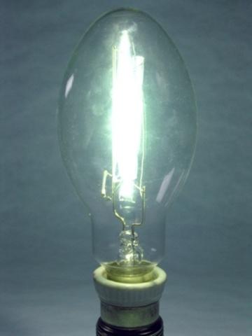 lámpara de alta intensidad de descarga