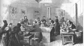 History of Women in Medicine timeline