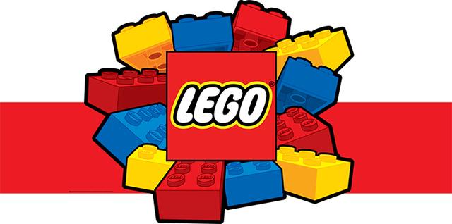 Se propone la famosa metafora del LEGO