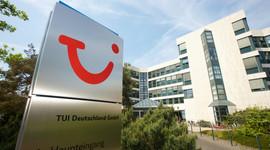 Preussag / TUI: Touristik Union International timeline