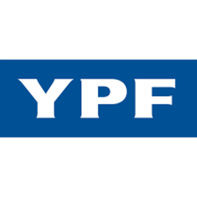 Historia de YPF timeline