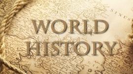2017 Kai Ru Bok Dalat World history timeline
