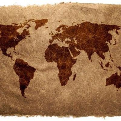 2017 Saidah Ly Dalat World History timeline