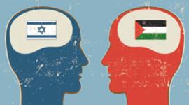 Israel-Palæstina timeline