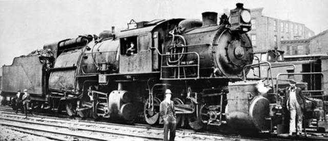 Vanderbilt's Railroads