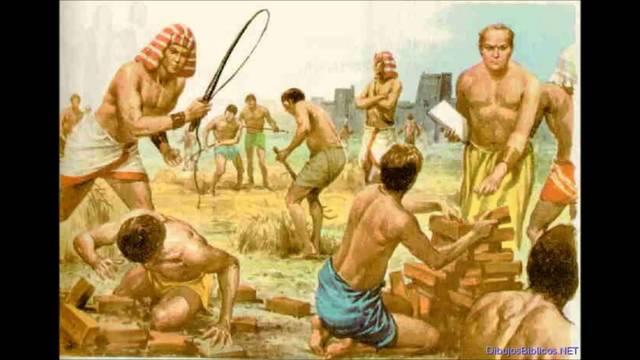 El trabajo en la Antigüedad