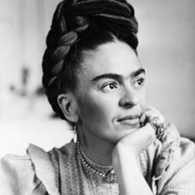 Life of Frida Kahlo  timeline