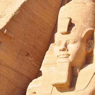 15 Famous Ancient Egyptian Pharaohs (all images are public domain) timeline