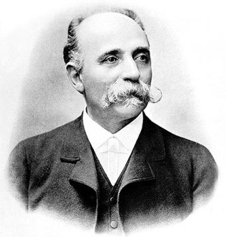 Camilo Golgi