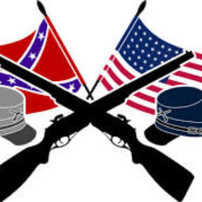 Civil War Timeline (1850-1875)