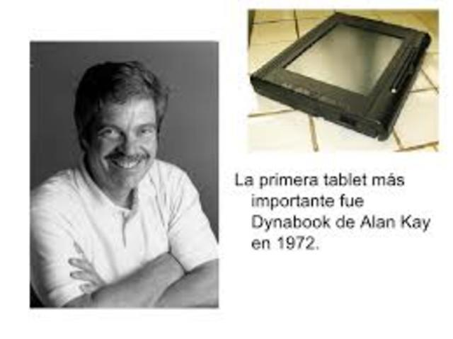 Las Tablet