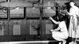 Hitos históricos de las TICs timeline