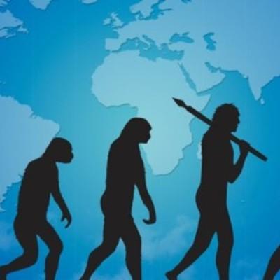 Evolución tecnológica timeline