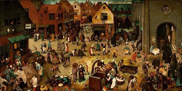 Edad moderna 1453- 1914 D.C