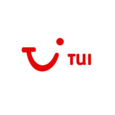 TUI – vállalat az időben timeline