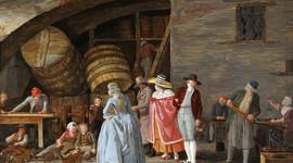 La France: 1600 - 1715 timeline