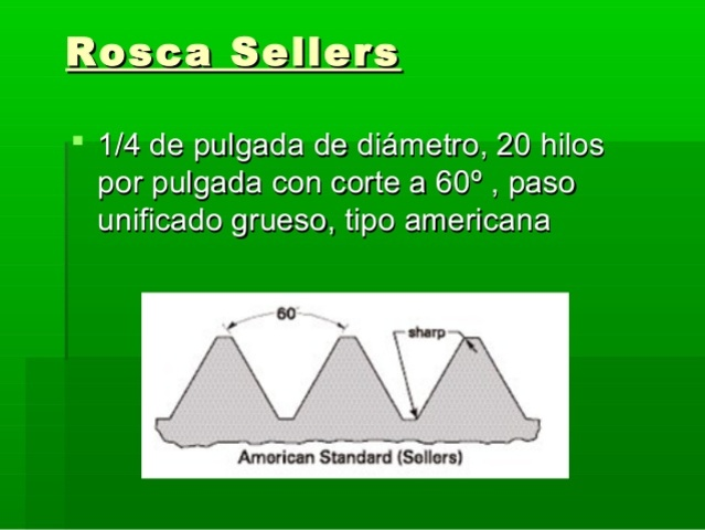 Rosca Seller