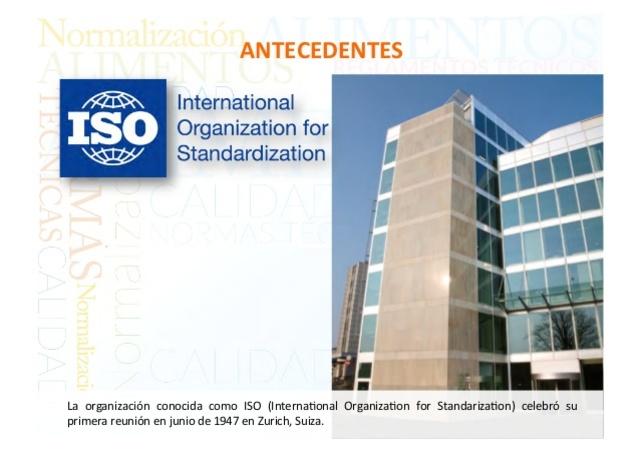Creación de ISO
