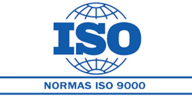 Nacimiento de ISO-9000