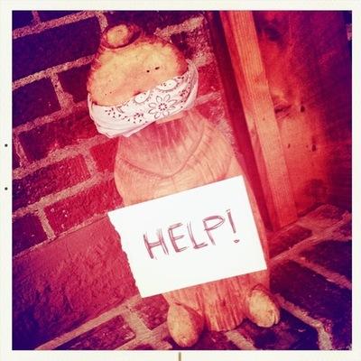 Beaver For Ransom timeline
