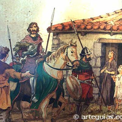 L'Europa feudal timeline
